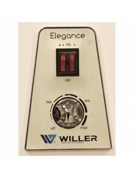 Willer IVB50DR elegance (білий)
