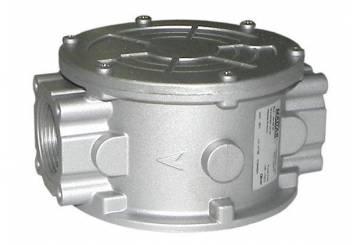 Фильтр газовый Madas - надежность отопительной системы