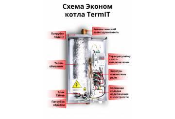 Стоит ли покупать электрокотел в квартиру?