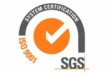 Компанія «Реноме» пройшла ре-сертифікацію СЖС по стандарту ISO9001