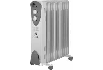 Масляний радіатор - незамінний помічник в кожному будинку