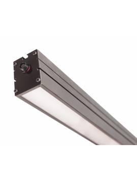 Светодиодный светильник промышленный LEDO L 40 IP-67