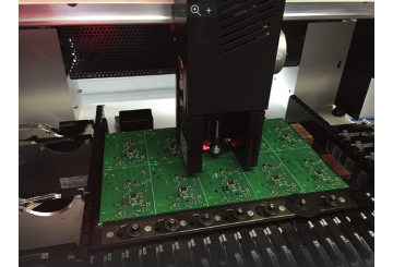 Изготовление печатных плат для электроники