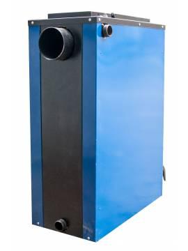 Котел твердопаливний Termit-TT стандарт 60 кВт ( з надувним вентилятором і блоком управління)