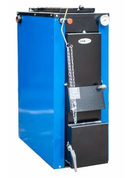 Котел твердопаливний Termit-TT cтандарт 12 кВт