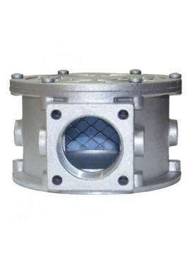 "Gas filter ""Madas"" 2 bar DN-20"""
