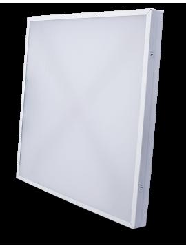 Світлодіодний світильник офісний (армстронг) LEDO