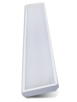 Світлодіодний світильник промисловий LEDO