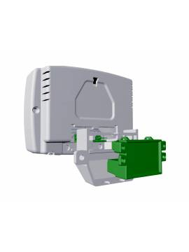 Газосигналізатор Страж S51А3K(E)