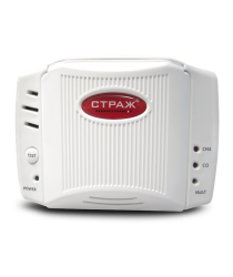Сигнализатор газа Страж 2S51A3K